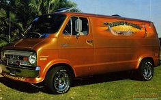 And let's not forget the van's of the time. Many had art some did not. Some had bubble windows in the back and almost everyone of them had shag carpet covering the entire inside of the van. pretty cool but parents didn't like them lol