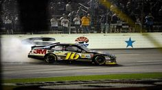 Greg Biffle To Sport Give Kids A Smile Paint Scheme For Richmond