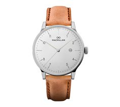 Macmillan Watches : Keir Mill silver  _ https://macmillanwatches.com/product/keir-mill-silver/