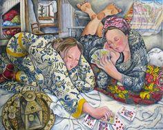 Artodyssey: Nerida de Jong