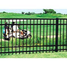 fences | Aluminum Fences
