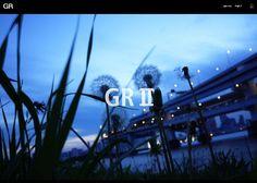 GR | RICOH IMAGING