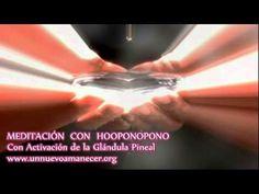 HOOPONOPONO LIBERATE DE LOS CONDICIONAMIENTOS ERRADOS Y FALSOS PENSAMIENTOS Con Activación de La - YouTube
