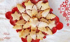 Deliciosa paparoca: Spicy cookies sem glúten # Sugestões de Natal