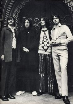 1968, Beatles by amparo