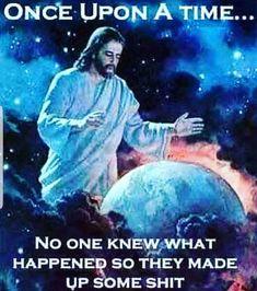 (notitle) - Non Serviam - Religion Atheist Agnostic, Atheist Quotes, Atheist Humor, Wisdom Quotes, Losing My Religion, Anti Religion, Religion And Politics, Religious Humor, Religious People
