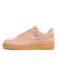 new product cd53e b7575 Réductions Mode Nike Air Force 1 Femme Grossiste Solde FR72