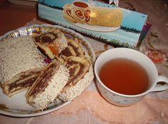 #FREDDI DOLCIARIA # Buche de Noel #swissroll #merenda #tea #break http://www.freddi.it/