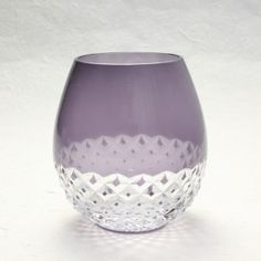 Hirota glass Edokiriko Karai | Japan Design Store