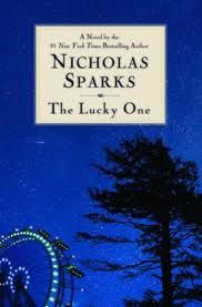 My favorite Nicholas Sparks book, can't wait to see the movie!
