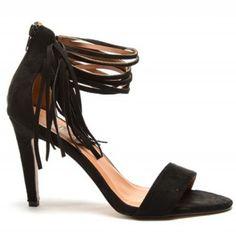 Heels, Fashion, Heel, Moda, Fashion Styles, High Heel, Fashion Illustrations, Stiletto Heels, High Heels