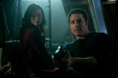 Five Reasons You Should Be Watching Continuum