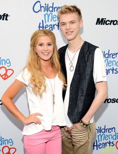 caroline sunshine & kenton duty