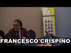 Intervista Assessore Francesco Crispino