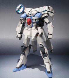 POINTNET.COM.HK - ROBOT魂 MSA-007E EWAC Nero