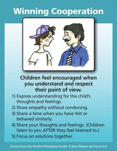 Are you trying to gain control over  children or with  children? Trying to gain control over children is hard. It takes constant effort. Yo...