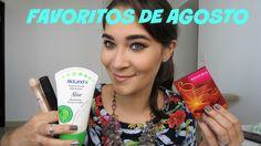 Favoritos de Agosto / Carla Calvo