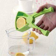 citrons limes Focus JUPITER Modèle Nº 97336 Taille Moyenne presse agrume Noir-oranges
