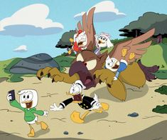 Disney Cartoons, Disney Pixar, Barbie, Three Caballeros, Disney Ducktales, Duck Tales, Magic Art, Family Adventure, Owl House