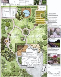 14 Some of the Coolest Ideas How to Improve Landscape Design Plans Backyard Rectangle Garden Design, Flower Garden Design, Small Garden Design, Landscape Design Plans, Garden Design Plans, Vegetable Garden Design, Layout Design, Design Design, Garden Planning