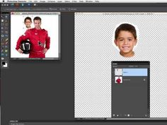 ▶ Photoshop Elements Tutorials- Replace a Face - YouTube  ................rick peterson!!!!!!!!!