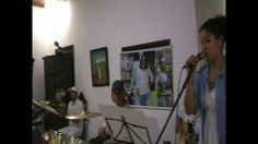 Paraíso Racional (cantada) - Racional Jazz Band - Cultura Racional