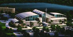 Resultado de imagem para BAPTIST CHURCH ORLANDO
