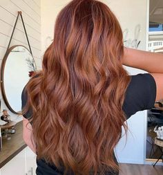 Universally Flattering & On-Trend Brown Hair Colors For Fall