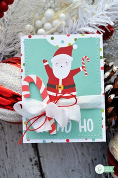 Easy christmas crafts for gifts