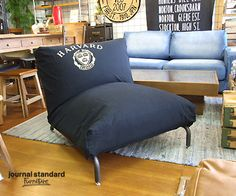 journal standard Furniture  (ジャーナルスタンダードファニチャー ロデチェア ハーバード) RODEZ CHAIR HARVARD