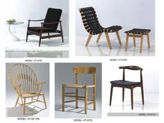 Designer dining chair from homefurniture.com.cn