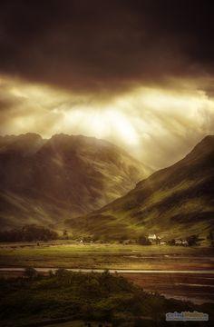 Photograph Highlands, Schottland | Scotland by Jörg Schumacher | einfachMedien.de on 500px
