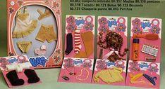 Qué duda cabe que los accesorios para Nancy más populares y que más éxito tuvieron fueron los que formaron parte de su vestuario. Un complet... Nancy Doll, Spanish Girls, Holly Hobbie, The Old Days, Catalogue, Mannequins, Little Girls, To My Daughter, Nostalgia