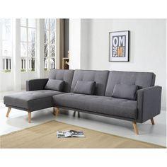 Canapé d angle convertible Manstad – IKEA