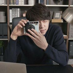 Gong Yoo Smile, Yoo Gong, Team 2, Korean Actors, New Product, Kdrama, Instagram Posts, Fictional Characters, Oct 2017