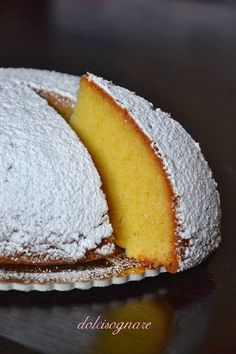 DOLCISOGNARE: Amor polenta Bergamo