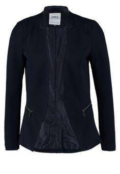 ONLISOLDORA - Blazer - navy blazer Only Blazer, Navy, Blouse, Long Sleeve, Sleeves, Jackets, Tops, Women, Fashion
