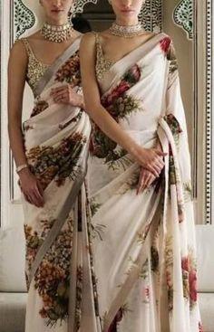 #modernsari #indianfashion #EthnicSaree #indianfashion #modernsari