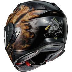 77553ab1 Buy the Shoei GT Air 2 Deviation in black at Motolegends with free UK  delivery and returns on all protective wear. Visit our website for more  Helmets, ...