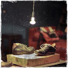 #shoes #light