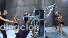 Novedoso, innovador y exclusivo .... para tu entrenamiento funcional.