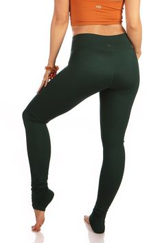 6da18eb257119 This comfortable & supportive yoga pant is perfect for yoga, running,  or any. Mika Yoga Wear
