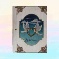 Βιβλίο Ευχών Γάμου   123-mpomponieres.gr Bookends, Cover, Frame, Home Decor, Art, Picture Frame, Art Background, Decoration Home, Room Decor