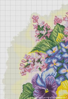 @Af's collection cross stitch picture2  PART 1