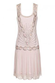 Flapper - Dresses - Clothing