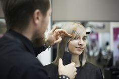 NEW Kadus Professional hairstyles & looks have been presented in Romania! #kadushappymoments #event