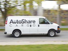 Il Van Sharing e il maledetto ultimo miglio
