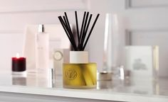 Espa Bergamot and Jasmine Reed Diffuser; your home smells Devine xx