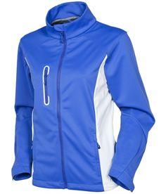 Sunice Alexandria Windstopper Jacket | #Golf4Her #golf