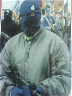 Movie Quotes, Funny Quotes, Northern Ireland Troubles, Thug Style, Insurgent, Balaclava, Soldiers, Archive, Character Design